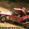 N°31 - CHAMPIN David -  OPEN - Trophée du Sud- Est de Kart Cross - CHAMPIER 2012
