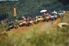 Trophée du Sud-Est de KARTCROSS 2011 - Champier (Isère)