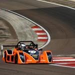 N°77 - CARIBOTTI Georges - Funyo 5 - C2G Racing - Funyo - Série V de V FFSA DIJON 2012