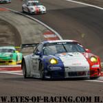 - N°52 – MILESI Patrice -  NARAC Raymond – Porsche 997 RSR – IMSA PERF MATMUT – GT / TOURISME - Série V de V FFSA DIJON 2012