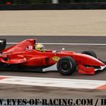 – N°6 – DARIC Philippe – EXTREME LIMITE BY KRT – Formula Master – Monoplace - Série V de V FFSA DIJON 2012