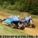 N°49 - MUNOZ Stéphane - OPEN - Trophée du Sud- Est de Kart Cross - CHAMPIER 2012