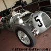 Auto Union Type C V16 - 1936-1937 - Stands