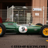 N°9 - MIDDLEHURST Andy - Lotus 25 Climax - 1962 - Paddock - Série D