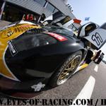 N°11 - VAN DE VYVER Eric - PROUST Thierry - Molsler MT 900 - V de V - Stands - GT / Tourisme - Série V de V FFSA DIJON 2012