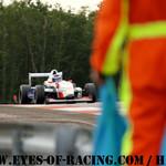 N°68 – LECLERC Philippe – TEAM ONE – F.Renault 2.0 – Ambiance Commissaire – Monoplace – Série V de V FFSA DIJON 2012