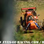 N°99 - LACOTE Mathieu - Trophée du Sud- Est de Kart Cross - CHAMPIER 2012