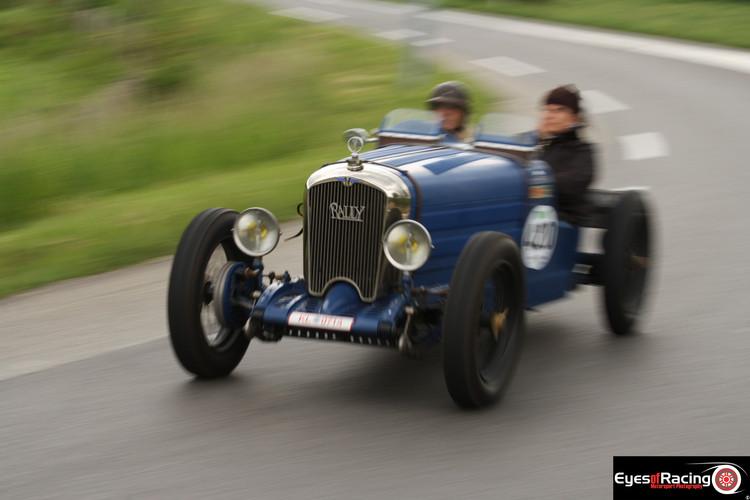 Andreas LEHMANN & Margret HELD - Rally NCP GP - 1932