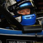 Sarah READER - TFL Racing - Proto