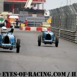 Joie - N°44 - ELICABE Manuel - Bugatti 37 - 1926 - Bureau de Tabac - Série A