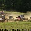 Départ - Kart Cross Champier - 500  - Trophée du Sud- Est de Kart Cross - CHAMPIER 2012