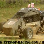 N°105 - MUNOZ Kevin - OPEN CARBU - Trophée du Sud- Est de Kart Cross - CHAMPIER 2012