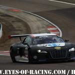 N°323 - METAXA Angelos - SANTAL Bernard - Audi R8 LMS - AB SPORT AUTO - GT/TOURISME - Série V de V FFSA DIJON 2012