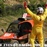 N°73 - GROS Sébastien - OPEN CARBU -  Trophée du Sud- Est de Kart Cross - CHAMPIER 2012