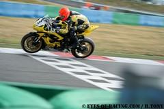 Championnat de France Superbike - Magny-Cours 2011