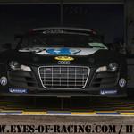 N°323 – METAXO Angelo – SANTAL Bernard – Audi R8 LMS – AB SPORT AUTO – GT / Toursime  – Stands –  Série V de V FFSA DIJON 2012