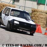 BELLATON Christophe - 205 GTI