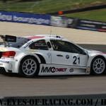 N°21 – CALMON Cyril – BARENGHI Andrea – GC10 – V8 – GC Automobile – GT / Tourisme - Série V de V FFSA DIJON 2012