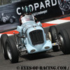 N°46 - LAST Richard - MG Parnell K3 - 1933 -  Chicane du port - Série A