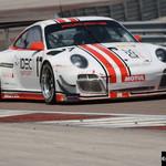 Patrice LAFARGUE  - Paul LAFARGUE - Porsche 911 GT3 R Ruffier Racing