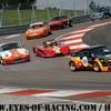 Départ - VHC - Série V de V FFSA DIJON 2012