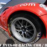 N°2 - PAGNY Jean Paul - PERRIER Thierry - Ferrari F458 GT 2 - VISIOM - PitLane - GT / Tourisme - Série V de V FFSA DIJON 2012