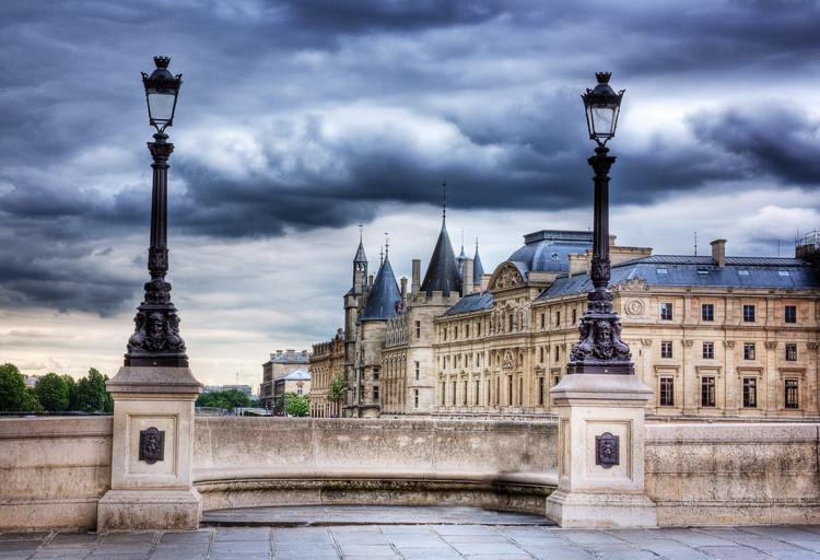 Conciergerie de Paris