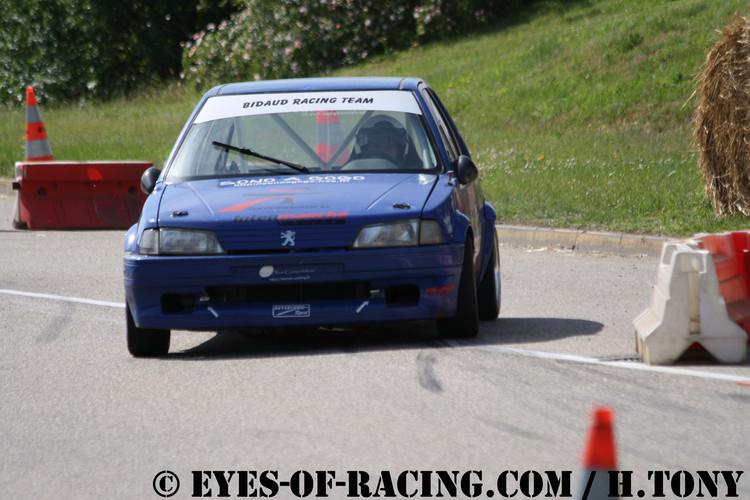 JACQUEMIN Nicolas - 106 Rallye