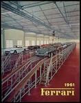 Annuaire Ferrari 1961