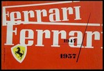1957 Ferrari Yearbook