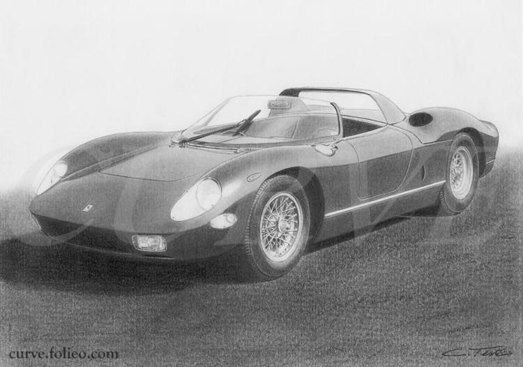 Ferrari 275 P-64