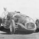 Grand Prix du Roussillon, Perpignan 1948