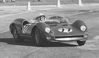 Daytona 1965 Ferrari 330 P2 Surtees