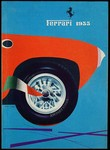 1955 Ferrari Yearbook