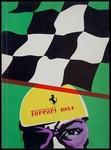 1954 Ferrari Yearbook