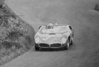 1961 Nürburgring Dino 246 SP #3