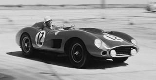 1957 Sebring 315 S de Portago-Musso