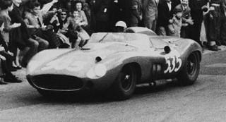 1957 Mille Miglia 315 S Taruffi