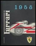 Annuaire Ferrari 1958