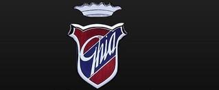 Ghia badge