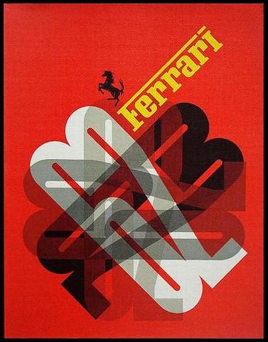 Annuaire Ferrari 1962