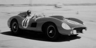 1957 Sebring 315 S Collins-Trintignant