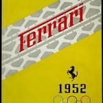 Annuaire Ferrari 1952