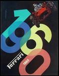 Annuaire Ferrari 1960