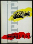 Annuaire Ferrari 1959