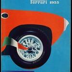 Annuaire Ferrari 1955