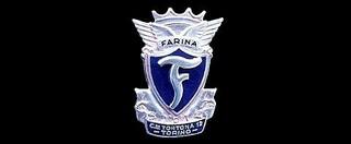 Stab Farina Badge