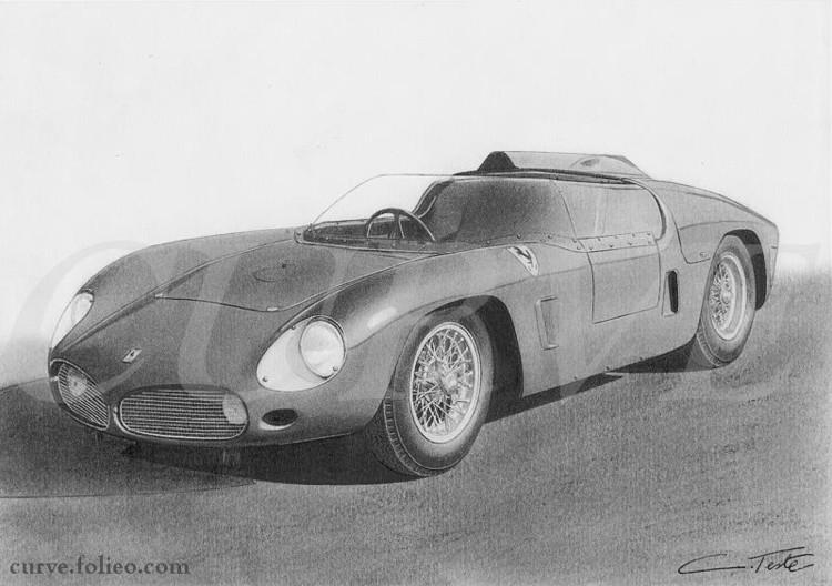 Dino 246 SP