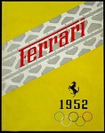 1952 Ferrari Yearbook