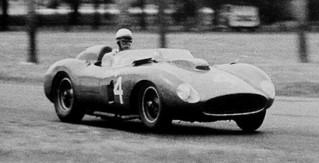 1957 Buenos Aires 290 S Castellotti-von Trips